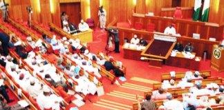 Senate passes Electoral Act Amendment Bill