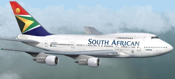 South African Airways introduces direct flight to Abuja