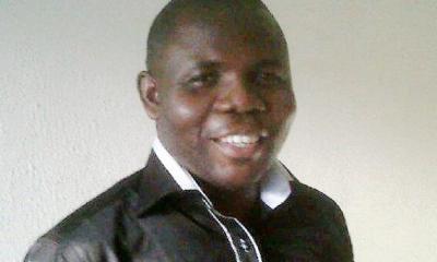 Tayo Adebayo