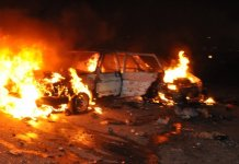 45 bomb attack victims evacuated to Maiduguri hospital — Officials