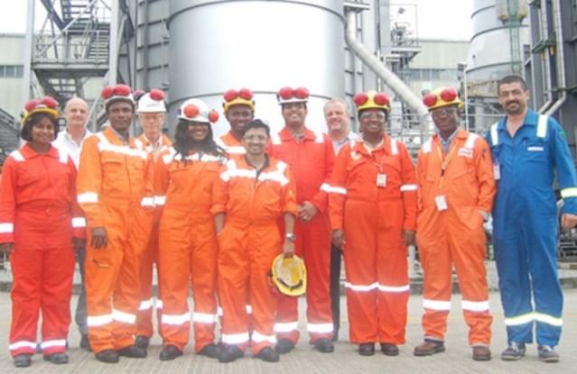 UN rewards SPDC JV Afam VI Power Plant for reducing carbon emissions