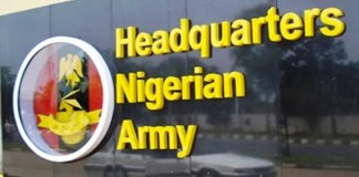 Army demotes 2 soldiers for human rights abuse