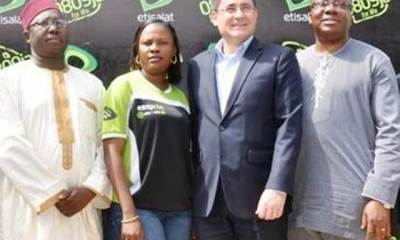 Etisalat opens Zaria Experience Centre to bring services closer to customers