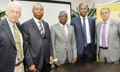 Nigeria: Shell promotes (M)Ethanol clean cookstoves to drive safer cooking method