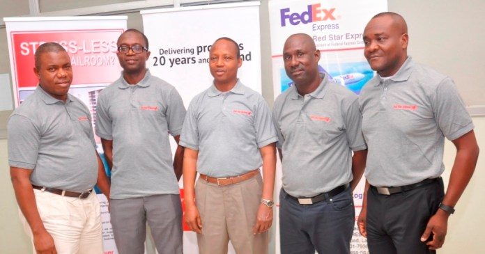 "FedEx unveils ""Pay Less, Ship More"" promo, assures better service delivery"