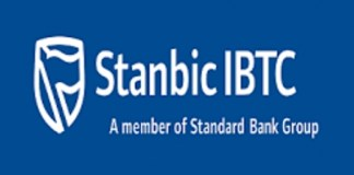 Stanbic IBTC reports 10% growth in revenue in Q3 2016