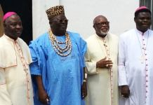 TarabaBenue crisis Catholic Bishops to the rescue
