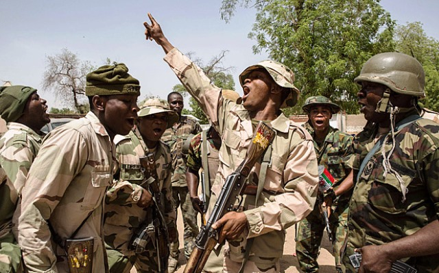 Pro-Biafra/Boko Haram: We'll apply ROE to the fullest if…, Army warns