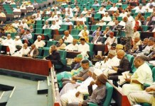 Reps okay bill to plug revenue leakages in oil sector