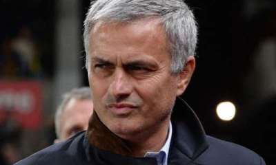 Mourinho stays at Old Trafford till 2020 in new contract