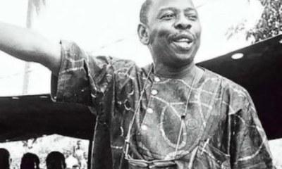 Why Saro-Wiwa still haunts Nigeria By Yinka Odumakin