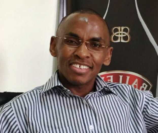 Mr. Peter Ndegwa, Managing Director of Guinness Nigeria