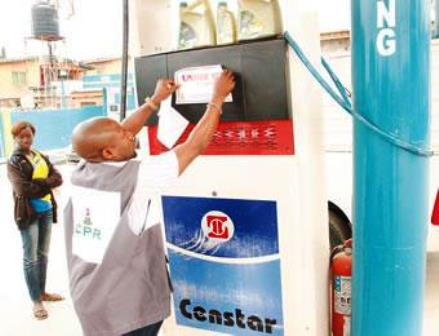 DPR seals 44 filling stations in A'Ibom