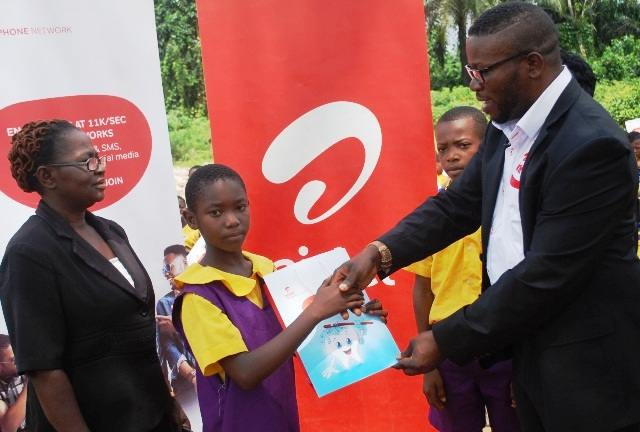 Airtel, Unilever take oral hygiene to Imo state