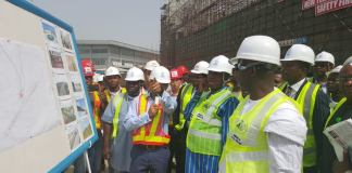 FG moves to boost economy through transportation sector