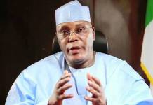 Atiku to meet Nigerian business community in U.S.