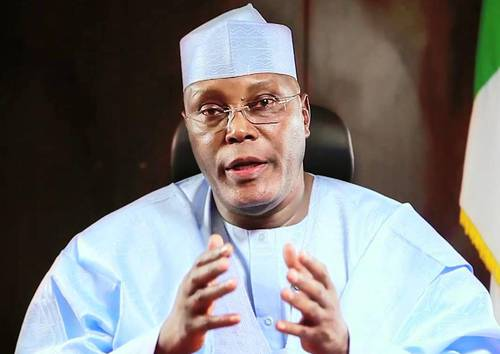 2019: Katsina-based youth group mobilises support for Atiku