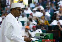 Buhari sacks another 20 DGs of federal agencies, parastatals