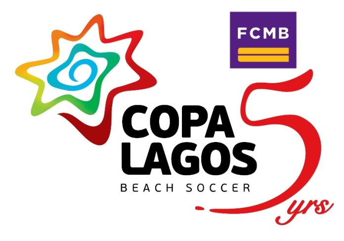 FCMB sponsored COPA Lagos, as tournament kicks-off with excitement