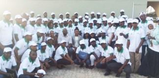 GIS and the making of entrepreneurs in Taraba