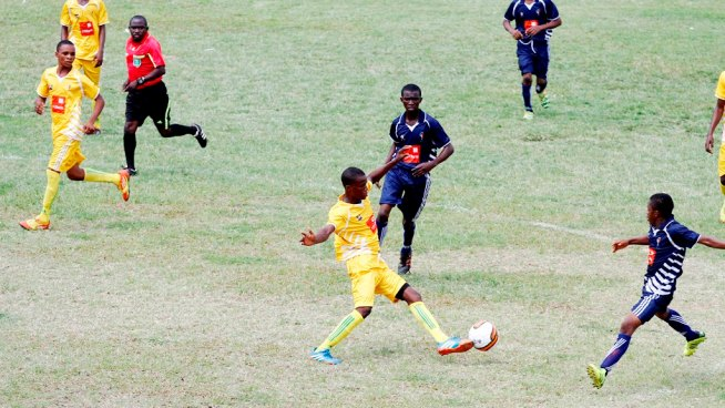 Gateway Stadium to hosts 2015 GTBank Super Cup Wednesday
