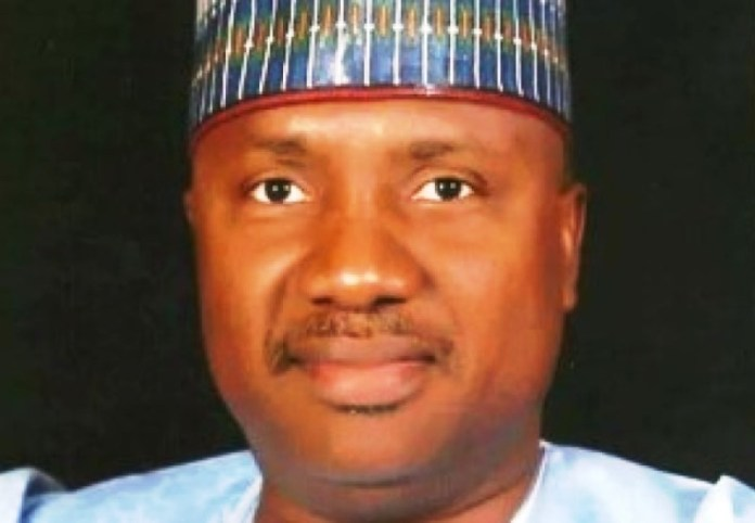 Bindow seeks extension of medical outreach in Yola
