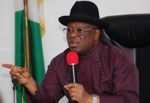 Umahi appeals to I-G to suspend operation 'Puff Adder' implementation in Ebonyi
