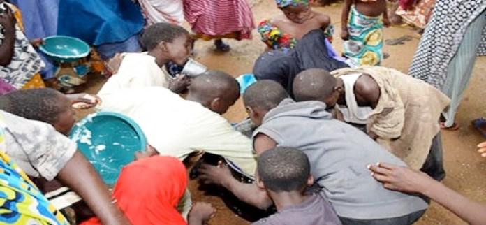 Don't abandon IDPs in Taraba, Group tells FG