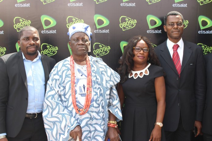 Etisalat boosts offerings with Ikotun experience centre