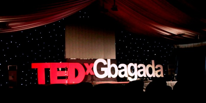 TEDxGbagada 2015 inspires innovative ideas