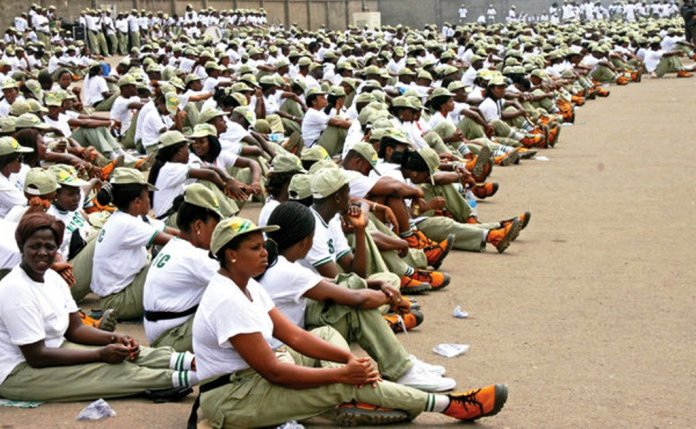 FCT NYSC gets new Coordinator