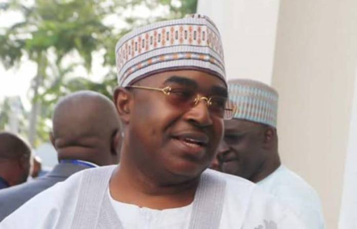 No conflict in President Buhari's campaign organisations – Marwa
