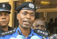 Police recover 1,181 firearms in 7 months – IGP
