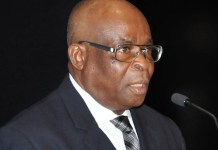 CCT adjourns Onnoghen's trial till Jan. 22 as CJN absent at hearing