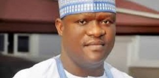 Another APC Governorship candidate sacked