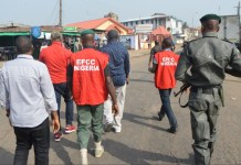 EFCC arrests vote buyers in Kwara, Benue