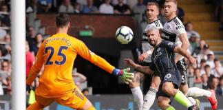 City cruise back to EPL top table after win over Fulham
