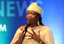 Death sentence on 8 Nigerians by UAE is unfortunate, says Dabiri-Erewa