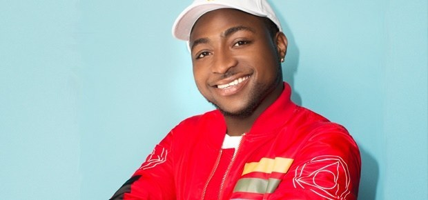 David Adeleke popularly called Davido. Photo: Premiumtimes Nigeria