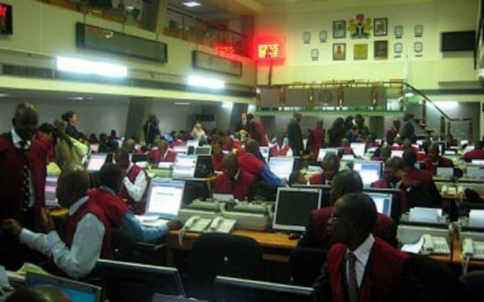 Transaction on NSE maintains losing streak, loses N98bn