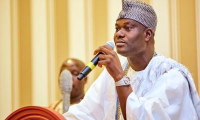Image result for Don't Take Laws Into Your Hands, Ooni Of Ife Advises OPC