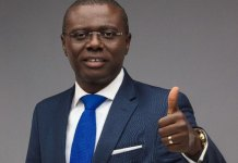 Lagos APC confident Sanwo-Olu is a good choice