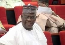 Sen. Goje: OAGF has constitutional power to takeover any criminal case says EFCC