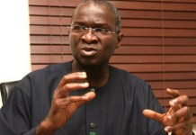 NERC has power to revoke licenses of none-performing DisCos – Fashola