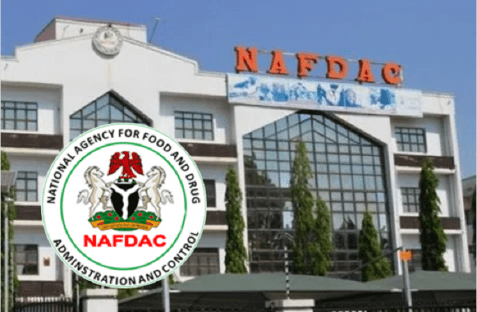 NAFDAC reiterates commitment to control food, food items