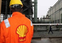 Shell, Total declare force majeure on Bonny Light