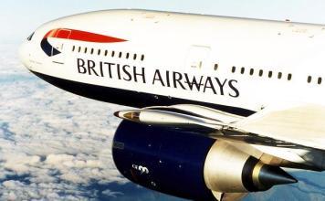 British Airways rewards travel partners in Nigeria