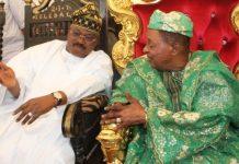 Alaafin lauds Ajimobi's achievements