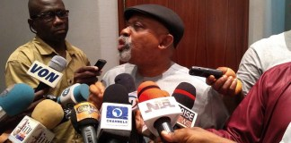 NLC Threat: Police assure Ngige's family of safety