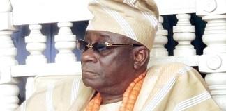 Buhari's victory has demystified Obasanjo - Oba of Lagos